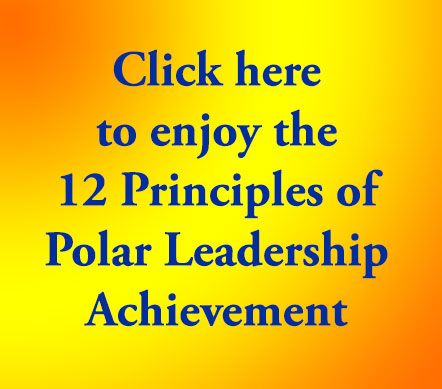 Polar Principles - Leadership Achievement